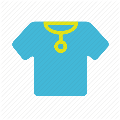 Cloth, Clothes, Clothing, Dress, Icon, T Shirt, Upper Icon