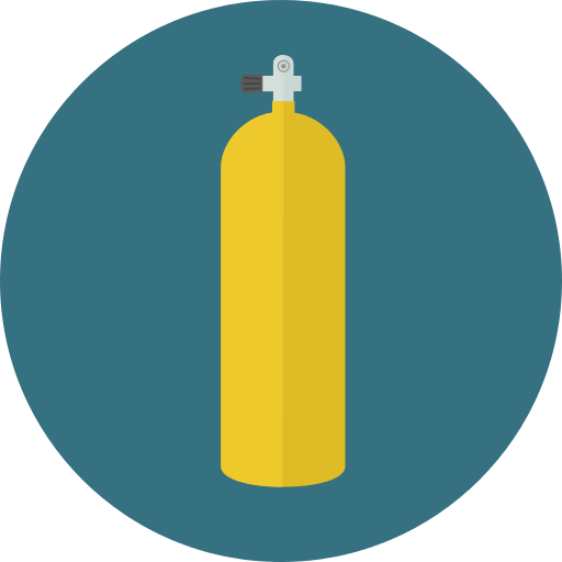 Oxygen Tank Png Icon