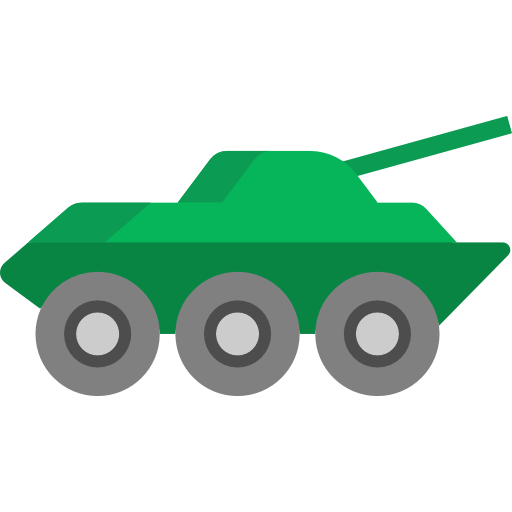 Miscellaneous, Weapon, Canon, War, Tank, Wars, Weapons, Tanks Icon