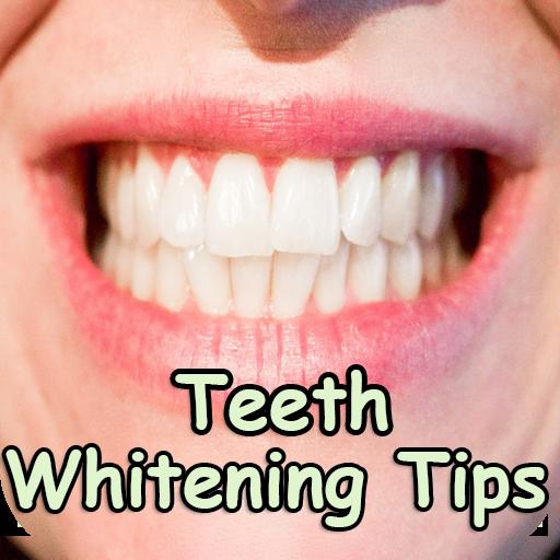 Teeth Whitening Tips Apk