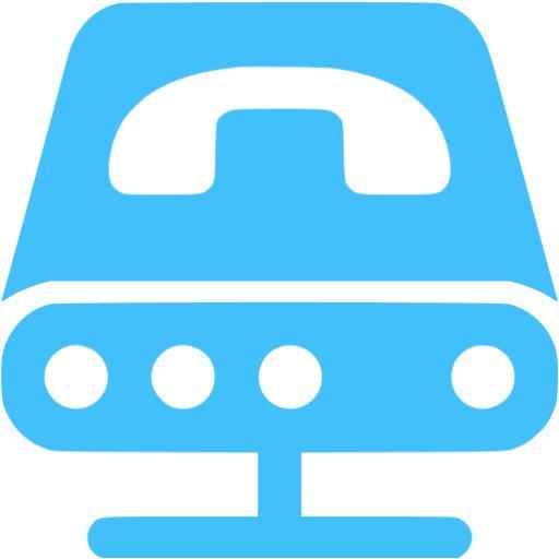 Vpn Icon Blue Images