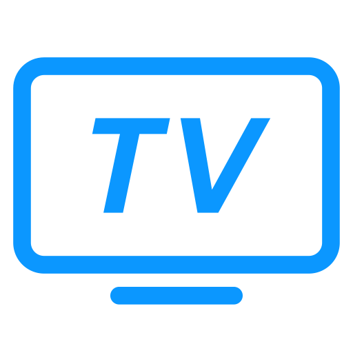 Icon Iptv, Tv Icon With Png And Vector Format For Free Unlimited