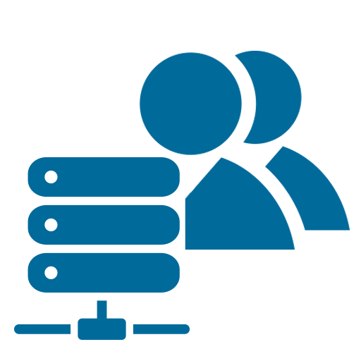 Managed Services Managed Services Icon