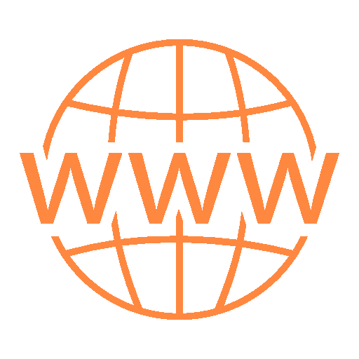 Internet Globe Icon Png
