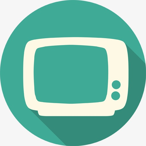 Tv Icon, Television, Tv Png Image And Clipart For Free Download