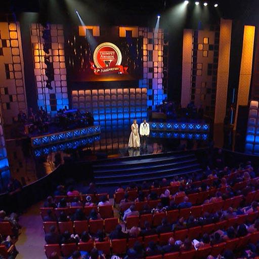 Annual Trumpet Awards World Premiere