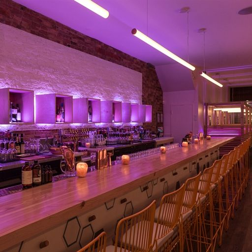 Restaurants Near Eckhart Park Opentable