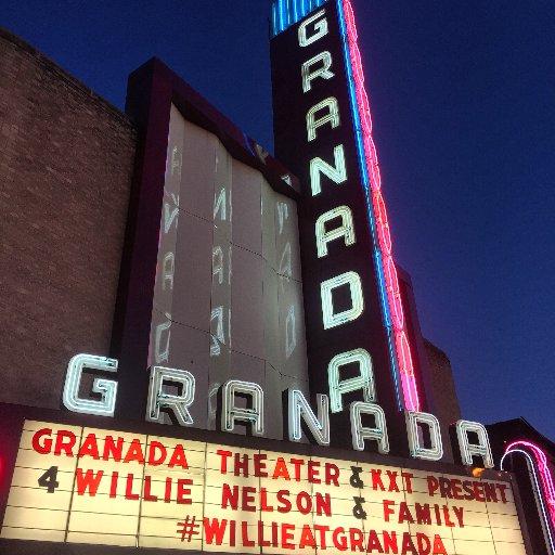 Granada Theater