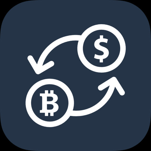 Coinrate Ticker And Alerts