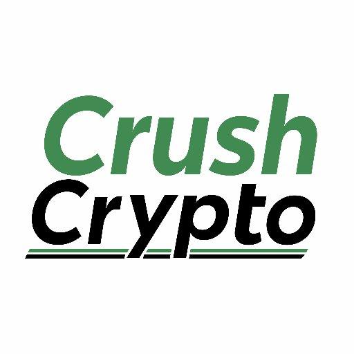 Crush Crypto On Twitter Icon