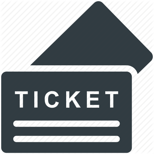 Entry Ticket, Event Pass, Event Ticket, Museum Ticket, Pass