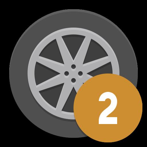 Euro Truck Simulator Icon Papirus Apps Iconset Papirus