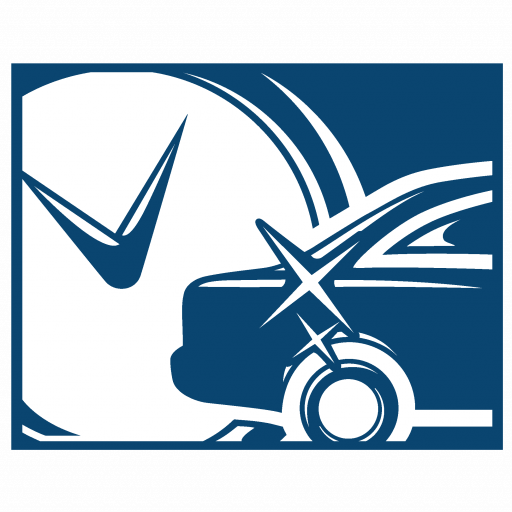 Cropped Car Icon