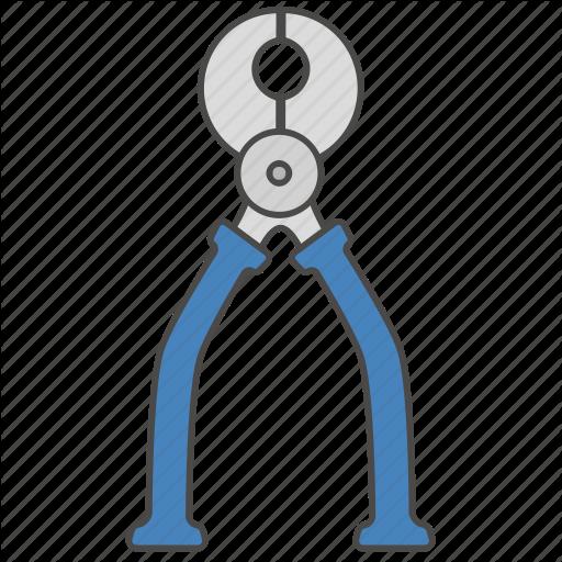 Instrument, Nippers, Pincers, Repair, Repair Tool, Tool, Wire