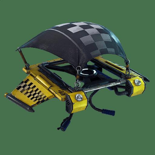 Fortnite Checker Gliders