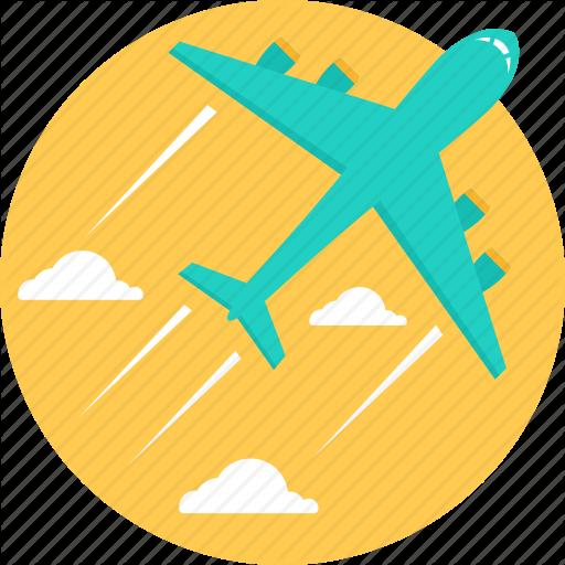Aeroplane, Business Tour, Flight, Plane, Tour, Travel, Trip Icon
