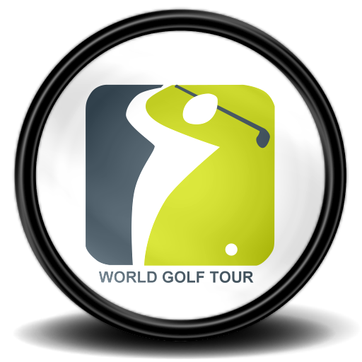 World Golf Tour Icon