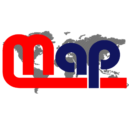 Cropped Map Icon Map Tours Events