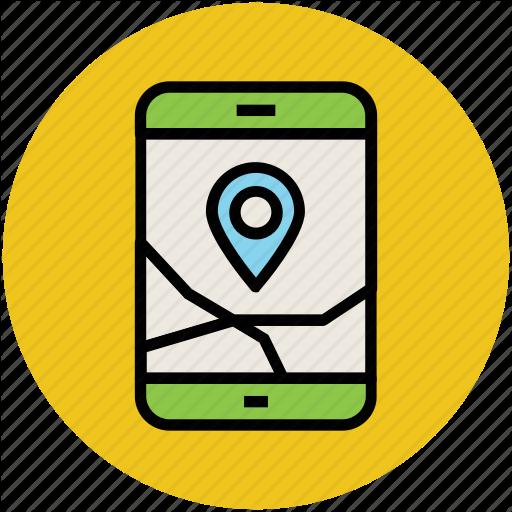 Gps, Gps Tracker, Map Application, Map Navigation, Mobile App