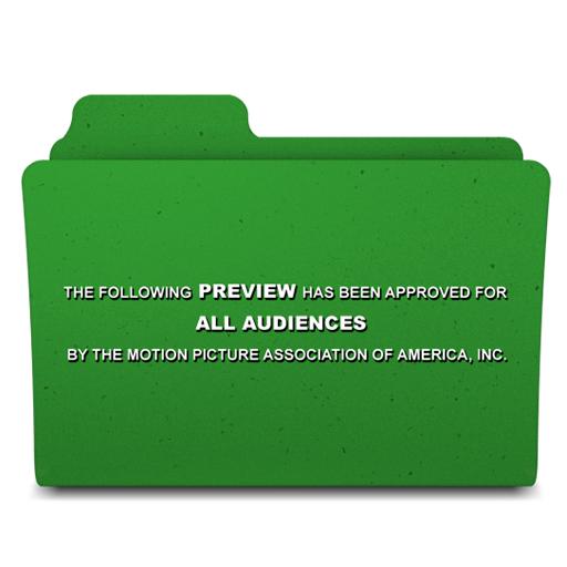 Film Trailer Folder