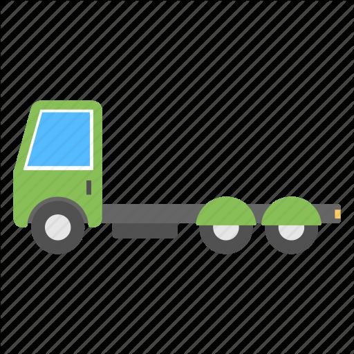 Semi Tractor, Semi Trailer, Semi Truck, Transport, Transport