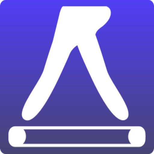 Pocket Treadmill