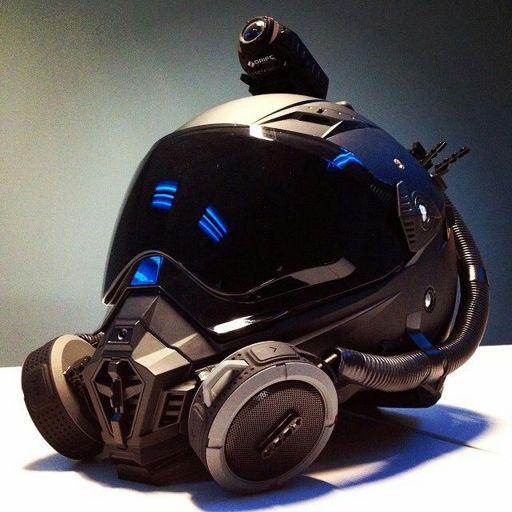A Helmet Says Words Motorcycle Amino Amino