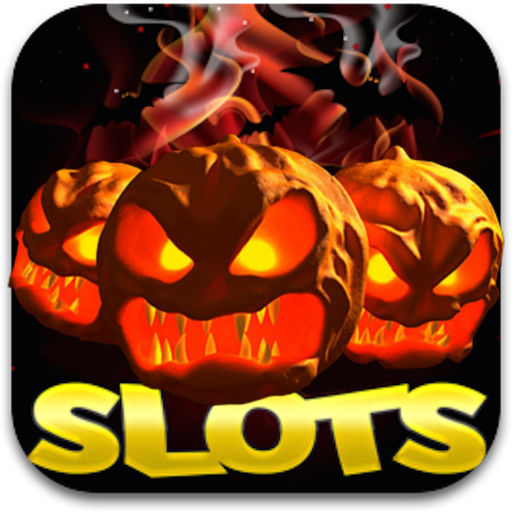 Creepy Clown Pumpkin Slots