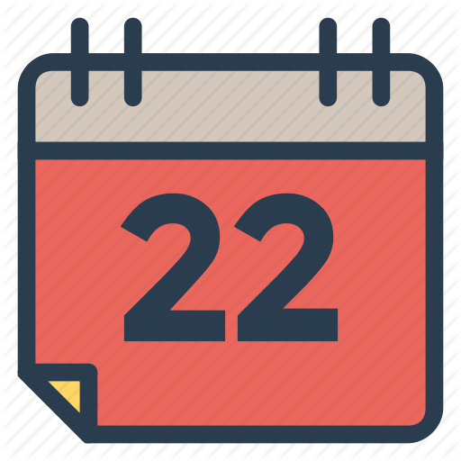 Date, Deadline, Event, Month, Prepare, Schedule, Submission Icon