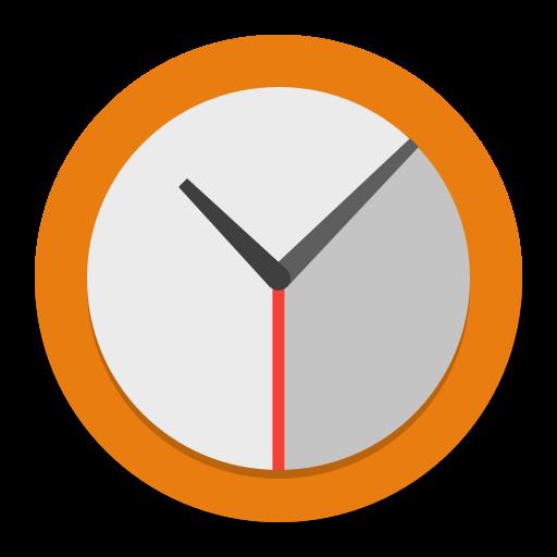 Gnome Schedule Icon Papirus Apps Iconset Papirus Development Team