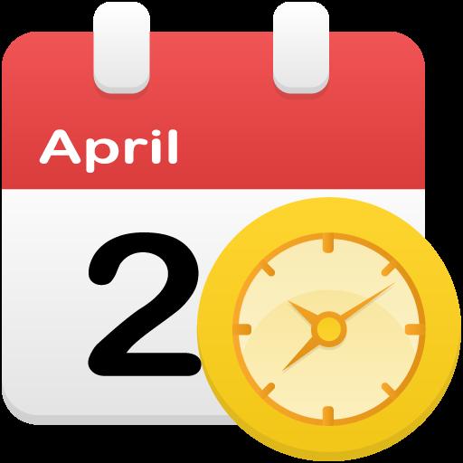 Schedule Icon Flatastic Iconset Custom Icon Design
