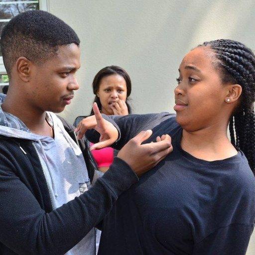 South Africas Finest On Twitter Buhle Samuels Aka Muvhango