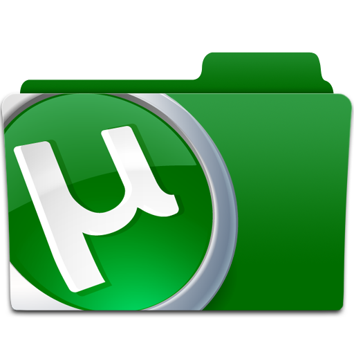 U Torrent Icons, Free U Torrent Icon Download