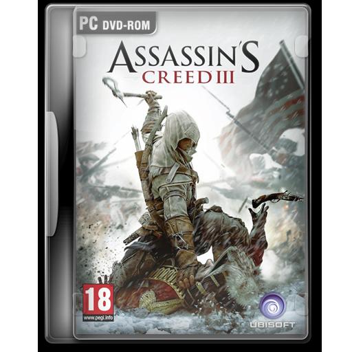Assassin's Creed Iii Icon