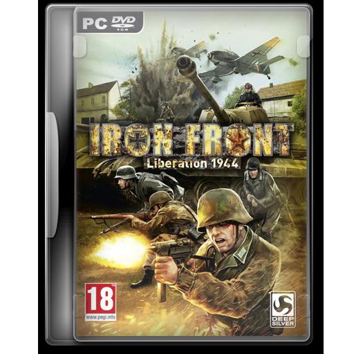 Iron Front Liberation Icon