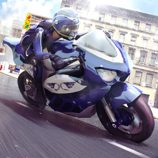 Super Motor Bike Racing Fast Moto Simulator