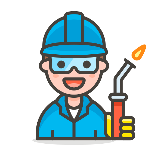 Man, Factory, Worker Icon Free Of Free Vector Emoji