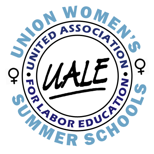 Western Regional Summer Institute On Union Women Uale Women