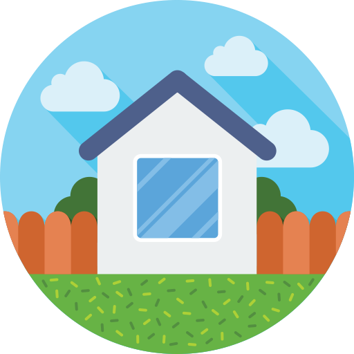 Bigger House Icon