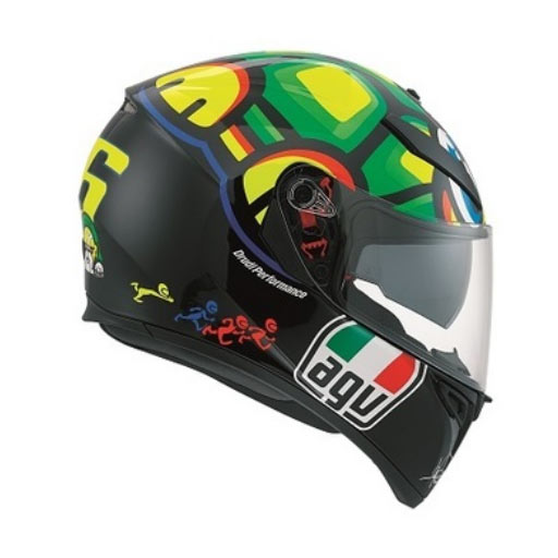 Agv K Sv Bulega Helmet Multicolor