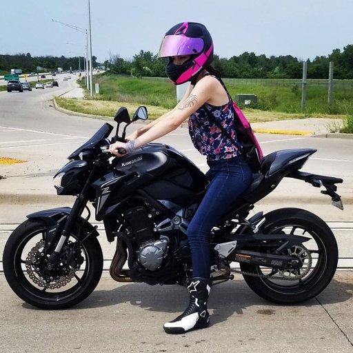 Motorcycle Amino Amino