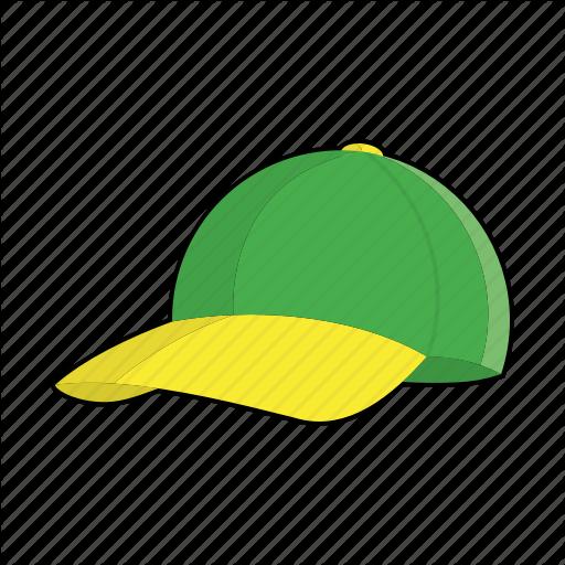 Baseball Cap, Cap, Clothing, Fashion, Headwear, Visor Icon