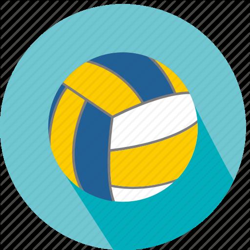 Ball, Beach, Sport, Volley, Volleyball, World Icon