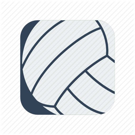 Ball, Beach, Equipment, Play, Sport, Volley, Volleyball Icon