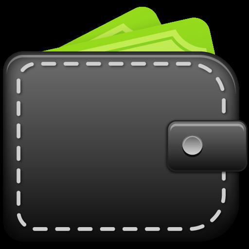 Wallet Icon Pretty Office Iconset Custom Icon Design