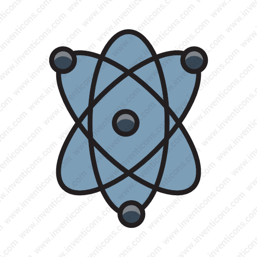 Download Nuclear,nuclear,bomb,war,explosion Icon Inventicons