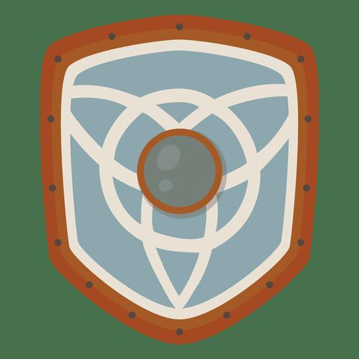 Soldier War Shield Icon