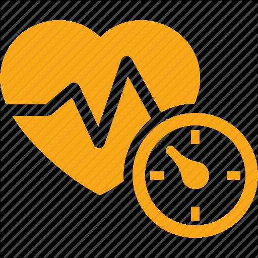 Blood Pressure, Healthcare, Medical Test Icon