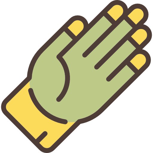 Glove Icons Free Download