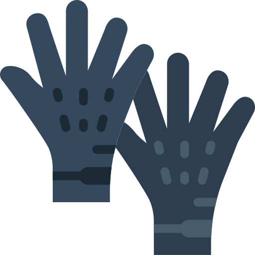 Gloves Hand Png Icon